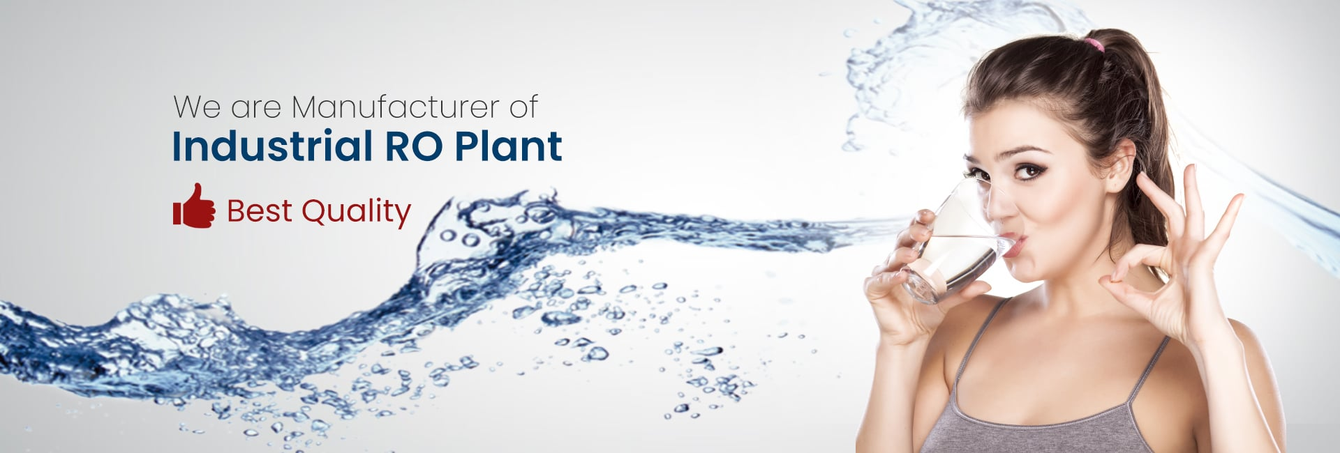 Industrial Ro Plant Manufacturer, Ro plant Supplier