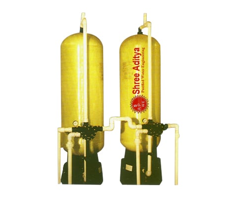 demineralization plant Manufacturer in Ahmedabad