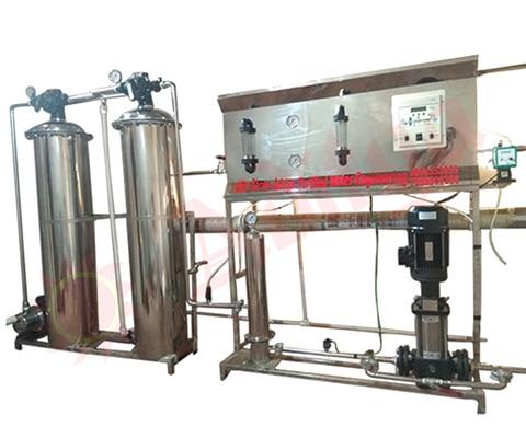 Drinking Water Plant manufacturer
